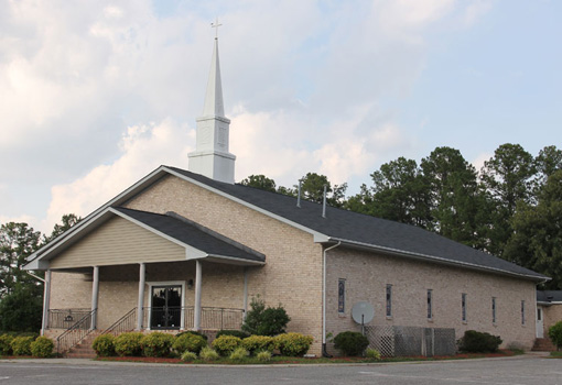 Church of the Resurrection, Fuquay-Varina