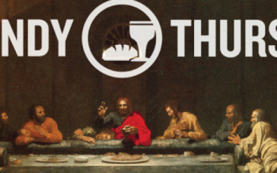Maundy Thursday Agape Meal & Service