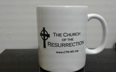 CTR Coffee Mugs for Sale