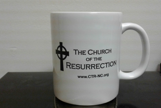CTR Coffee Mugs for Sale
