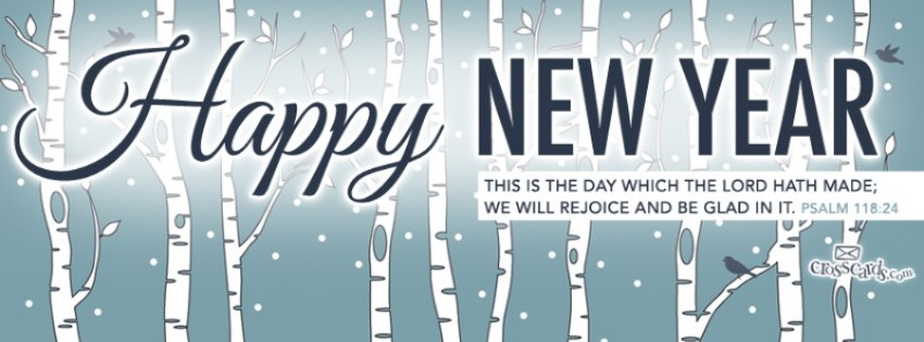 Happy New Year! | Church Of The Resurrection